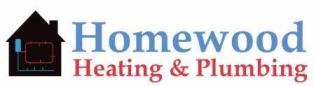 Homewood Heating & Plumbing Logo