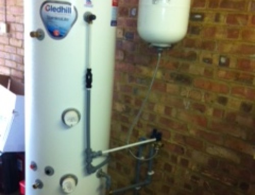Which Central Heating System should I choose?
