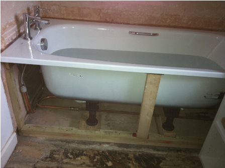 Bathroom Fitters In Welwyn Garden City Homewood Plumbing