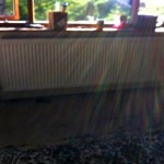 Radiators updated in Cressmans, Codicote