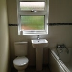 Datchworth Bathroom and boiler install 2