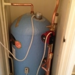 Wewlyn GC hot water cylinder 4
