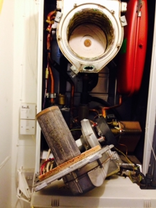 boiler repair in welwyn